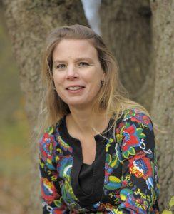 Evelyne Boersen Bliekendaal Kinderpsycholoog Alkmaar